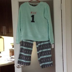 Women's Pajamas Set Size S